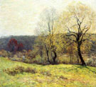 May Pastoral 1907 - Willard Leroy Metcalfe
