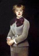 Jeanne Samary - Louise Abeema