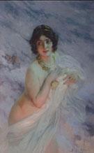 Pandoras Box 1900 - Paul Francis Quinsac