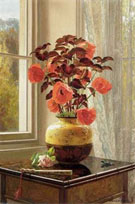 Oriental Poppies - Jessica Hayllar
