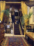The Hallway - Jessica Hayllar