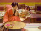 Idle Hours 1895 - Henry Siddons Mowbray