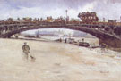 Ten Cate Le Pont du Carrousel - Siebe Johannes Ten Cate