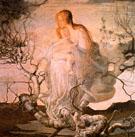 The Angel of Life - Giovanni Segantini