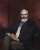David Powell Governor of The Bank of England - Lance Calkin