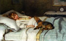 In The Land of Nod - Lance Calkin