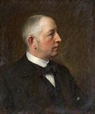 Lawrence Morton Brown - Lance Calkin