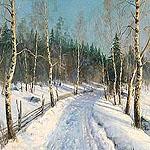 KRYZHITSKY, Konstantin Yakovlevich