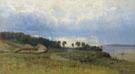 Before Rain 1880 - Konstantin Yakovlevich Kryzhitsky