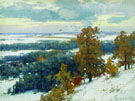 Gully 1907 - Konstantin Yakovlevich Kryzhitsky
