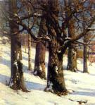 Oaks 1884 - Konstantin Yakovlevich Kryzhitsky