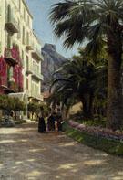 The Serenade 1907 - Peder Mork Monstead