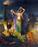 Arabian Nights - Hans Zatka