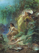 Pearls of The Sea - Hans Zatka