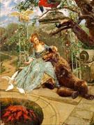 Lilis Park 1890 - Franck Kirchbach