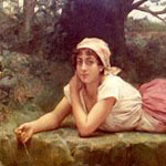 PATON, Jacqueline Comerre