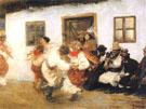 Kolomyjka 1895 - Teodor Axentowicz