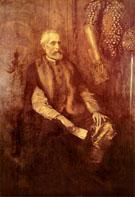 Wladyslaw Czartoryskiego c1892 - Teodor Axentowicz