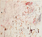 Rome - Cy Twombly