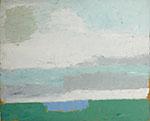 Paysage 1952 - Nicolas De Stael