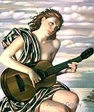 Amethyste 1946 - Tamara de Lempicka