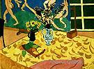 Still Life with Dance 1909 - Henri Matisse