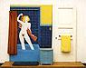 Tom Wesselman Bathtub - Pop-art